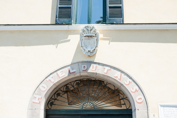Hotel Du Tasso