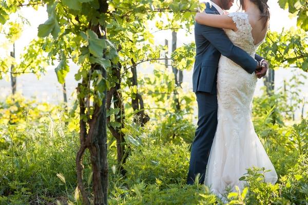 Mandy correale wedding
