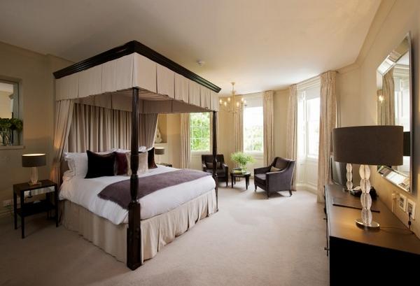Bingham Deluxe River Room