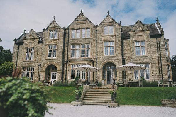 Woodlands Hotel, Leeds