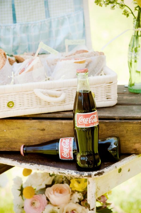 Coka Cola Bottles