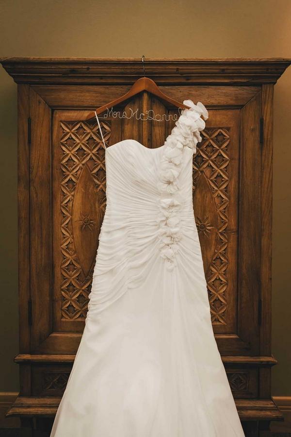 Wedding Dress Hangers 51 Ideal Wedding dress hanging on