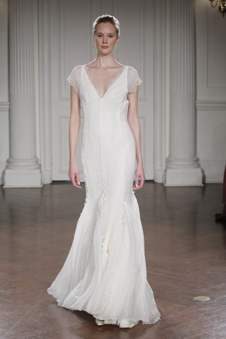Altea Wedding Dress - Peter Langner 2015 Bridal Collection