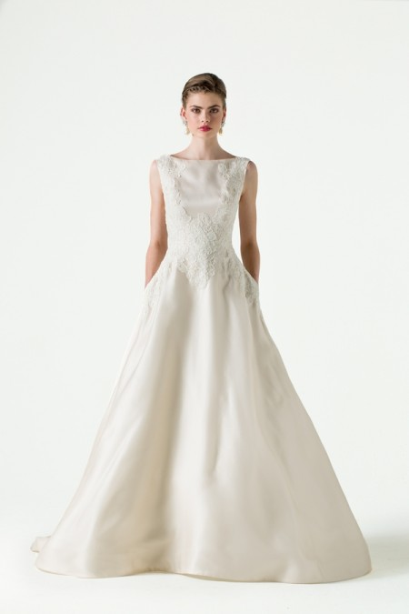 Devoted Wedding Dress - Anne Barge Spring/Summer 2015 Bridal Collection