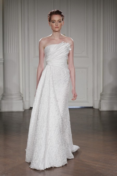 Elisabeth Wedding Dress - Peter Langner 2015 Bridal Collection