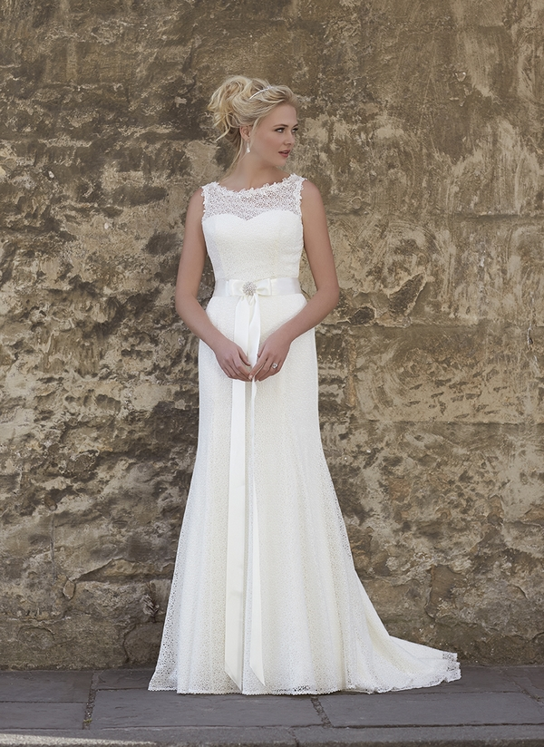 Kitty Wedding Dress - So Sassi 2015 Bridal Collection