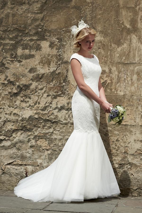 Rhianna Wedding Dress - So Sassi 2015 Bridal Collection