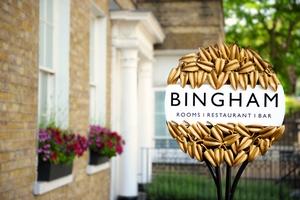 Bingham Sign