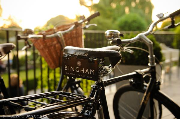 The Bingham Bike