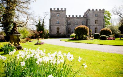 Getting to Know – Clearwell Castle