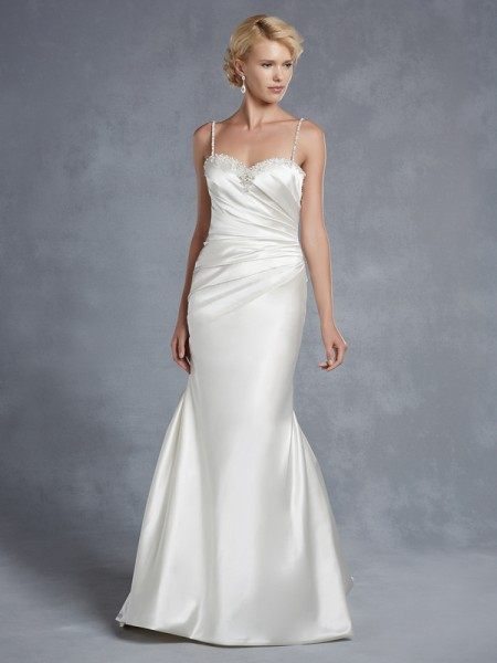 Honeyford Wedding Dress - Blue by Enzoani 2015 Bridal Collection
