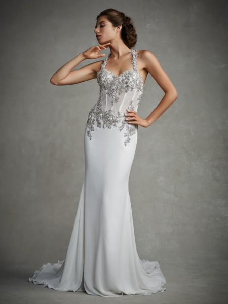 Joanna Wedding Dress - Enzoani 2015 Bridal Collection