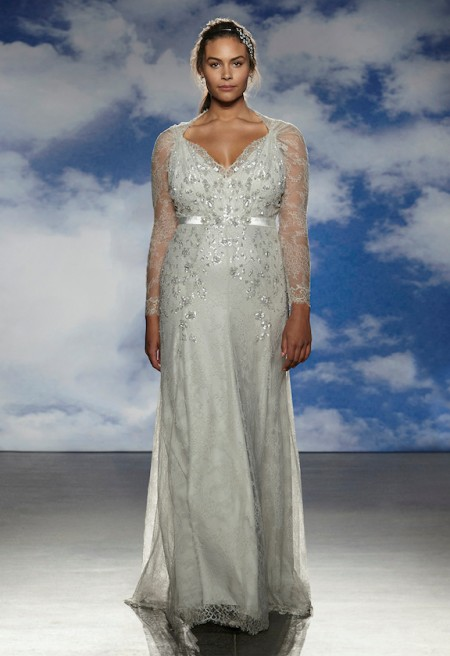 Josephine Wedding Dress - Jenny Packham 2015 Bridal Collection