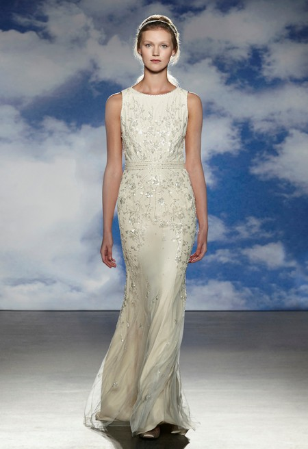 Nelly Wedding Dress - Jenny Packham 2015 Bridal Collection
