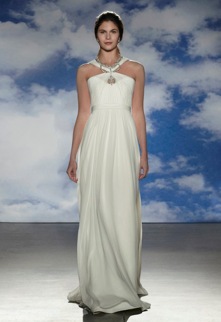 Shirley Wedding Dress - Jenny Packham 2015 Bridal Collection