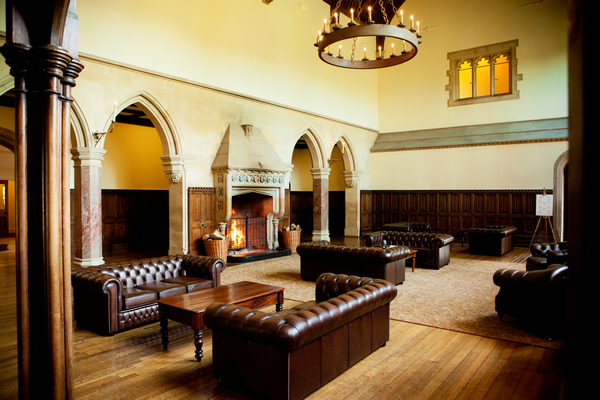 St Audries Park Great Hall