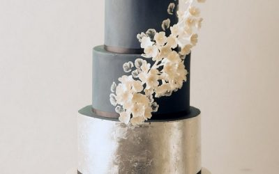 The Abigail Bloom Cake Company 2015 Wedding Cake Collection