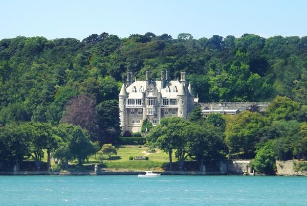Getting to Know – Château Rhianfa