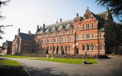 Getting to Know – Stanbrook Abbey