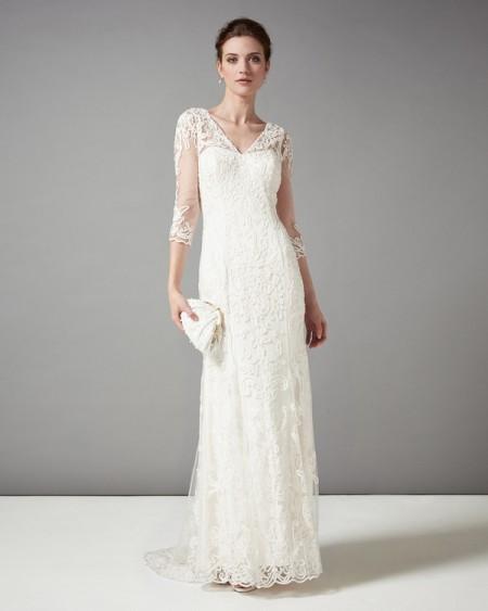 Annabella Wedding Dress - Phase Eight 2015 Bridal Collection