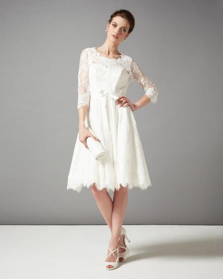 Cressida Wedding Dress - Phase Eight 2015 Bridal Collection