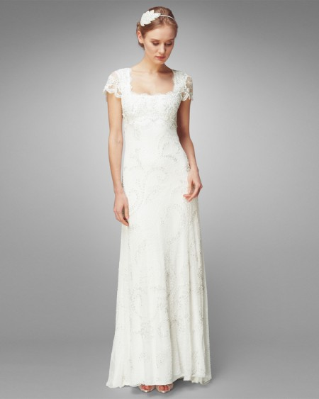 Eliza Wedding Dress - Phase Eight 2015 Bridal Collection
