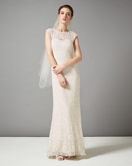 Genevieve Wedding Dress - Phase Eight 2015 Bridal Collection