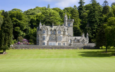 Getting to Know – Kinnettles Castle
