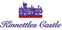 Kinnettles Castle Logo
