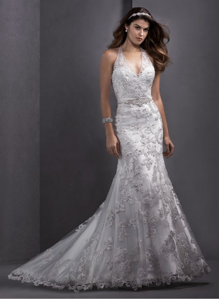 Lorella Wedding Dress - Sottero and Midgley Spring 2015 Bridal Collection