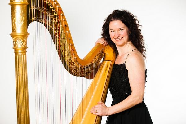 Michelle Dalton Harp