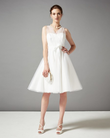 Sally Wedding Dress - Phase Eight 2015 Bridal Collection