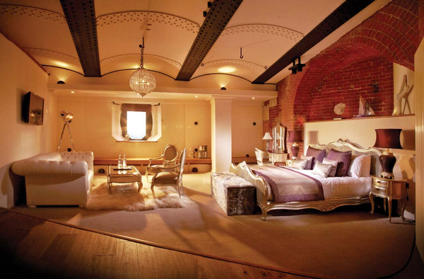 Solent Forts Bedroom Suite
