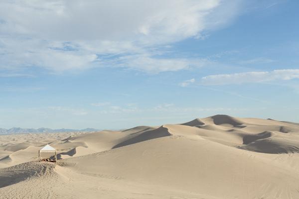 Glamis Sand Dunes El Centro, California