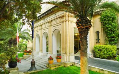 Getting to Know – Phoenicia Hotel Malta