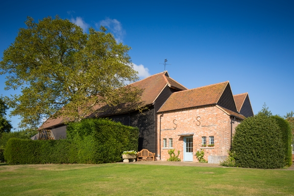 The Great Barn at Micklefield Hall