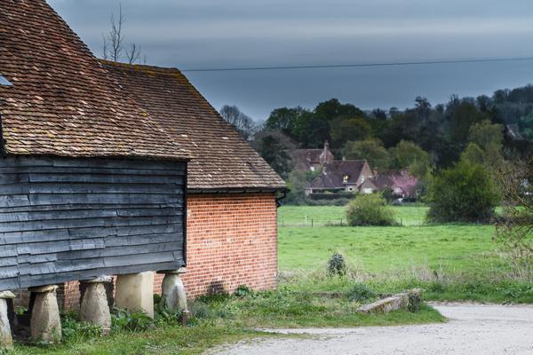 Longford Barn