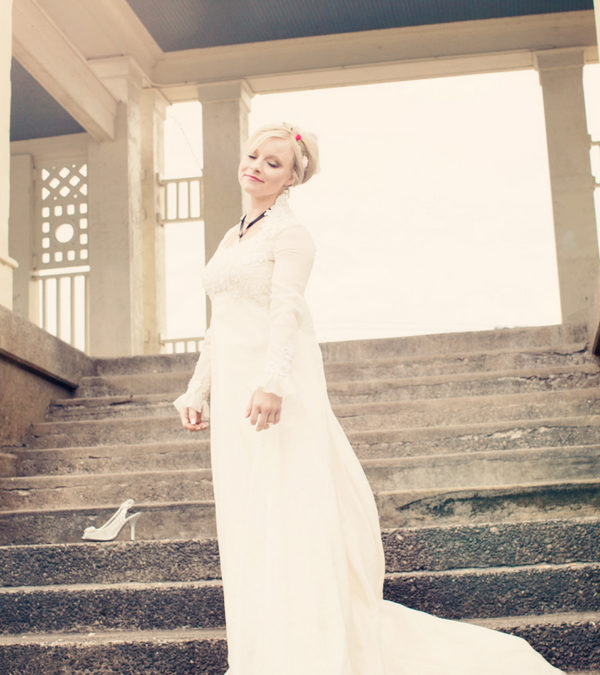 'Cinderella and Prince Charming' Styled Wedding Shoot