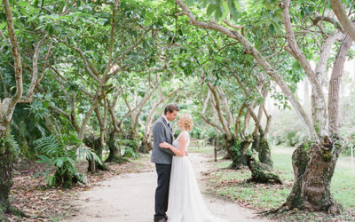 Timeless Wedding Styling Inspired by Restoration Hardware