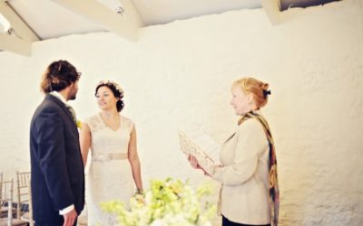 Getting to Know – The Guild of Cornish Celebrants