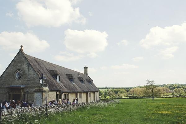 Great Barrington Village Hall