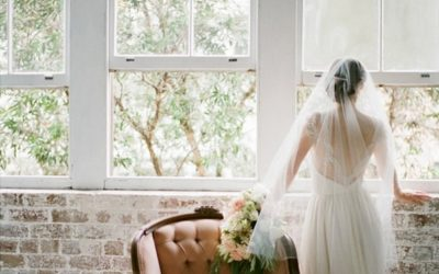 Rustic Elegance Wedding Styling