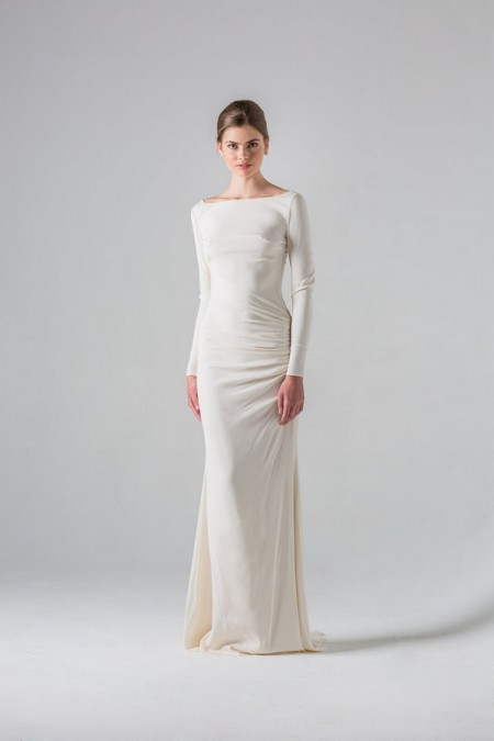 Picture of Colmar Wedding Dress - Anne Barge Black Label Spring 2016 Bridal Collection