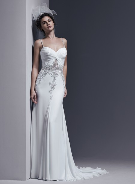 Picture of Joni Wedding Dress - Sottero and Midgley Fall 2015 Bridal Collection
