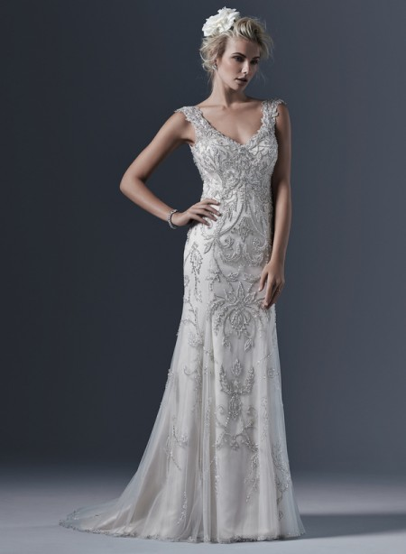 Picture of Raphelle Wedding Dress - Sottero and Midgley Fall 2015 Bridal Collection