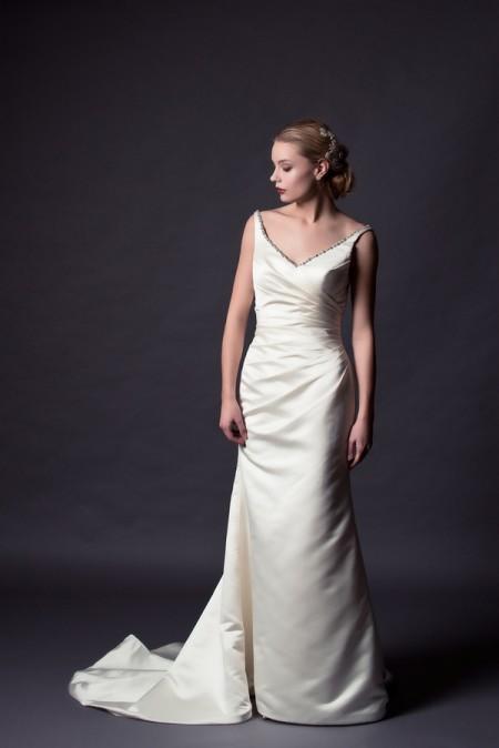 Picture of Saskia Wedding Dress - MiaMia 2015 Bridal Collection