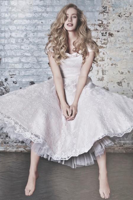Picture of Suki Wedding Dress - MiaMia 2015 Bridal Collection