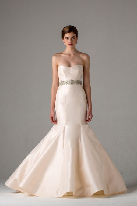 Picture of Vendome Wedding Dress - Anne Barge Fall 2015 Bridal Collection