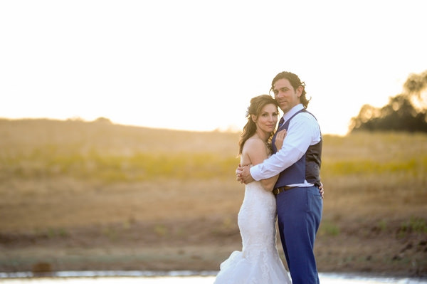 An Old World Portugal Meets Mexico Wedding