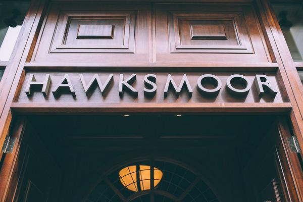 Hawksmoor sign